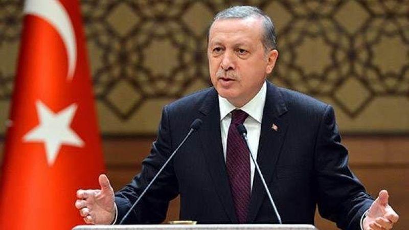 Cumhurbaşkanı Erdoğan Varlık Barışı AÇıklaması