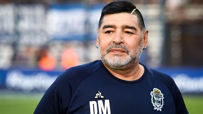 Arjantinli gazeteciden şok iddia! Maradona yanlış uygulamadan dolayı öldü