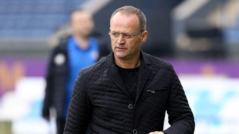 Süper Lig'de beklenmedik ayrılık 14 gün sonra istifa etti