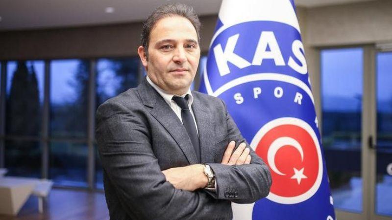 Kasımpaşa'nın teknik direktörü belli oldu Yeniden eski hocası ile anlaştı