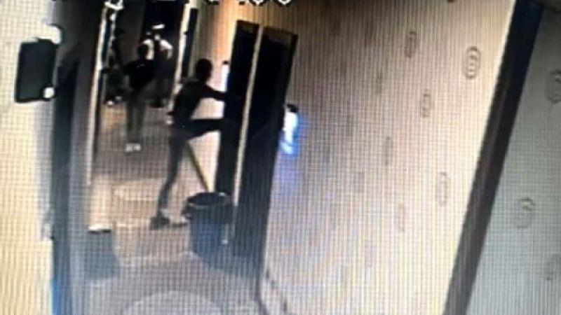 EDHO Set Çalışanlarına Saldırı