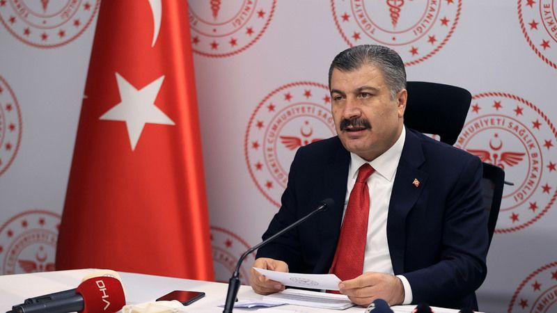Türkiye'de Koronavirüs Aşı Sıralaması