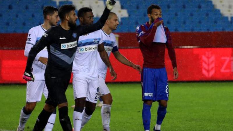 Ziraat Türkiye Kupası'nda büyük sürpriz Son şampiyon kupaya erken havlu attı