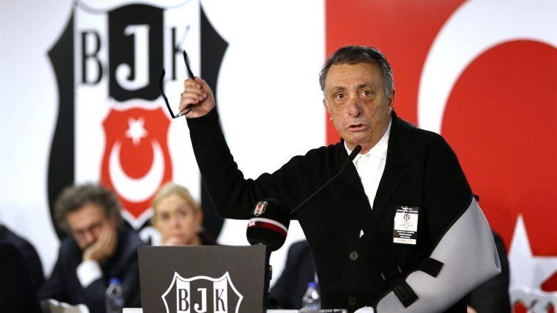 Beşiktaş'ta şok! İkinci kez koronavirüse yakalandı