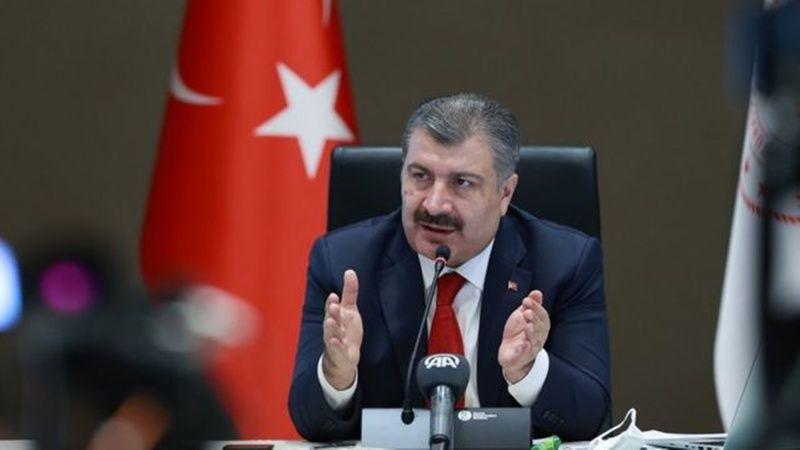 Mutasyonlu koronavirüs Türkiye'ye de sıçradı! Sağlık Bakanı açıkladı