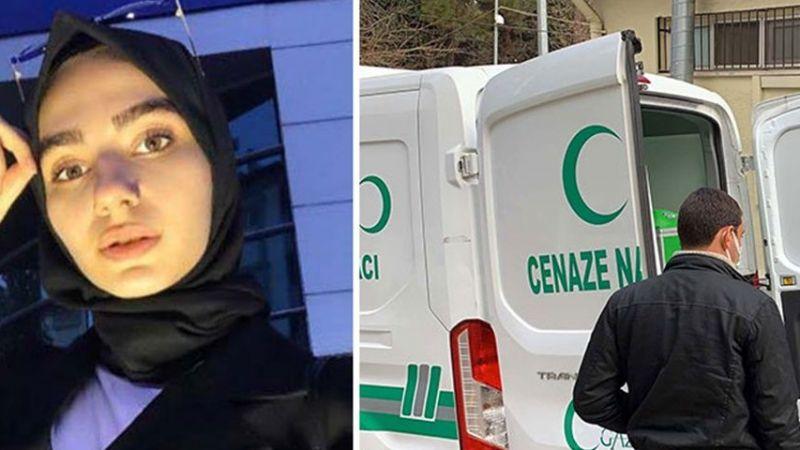 Sosyal medya 17 yaşındaki Feyza Nur Saydam'ın şüpheli ölümünü konuşuyor!