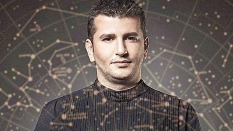 Astralog Dinçer Güner 2021 kehanetleri! 2021'de Türkiye'yi neler bekliyor?