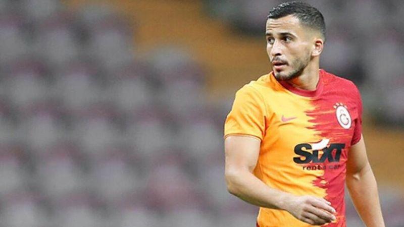 Fatih Terim'den elinde havai fişek patlayan Galatasaraylı futbolcu hakkında açıklama