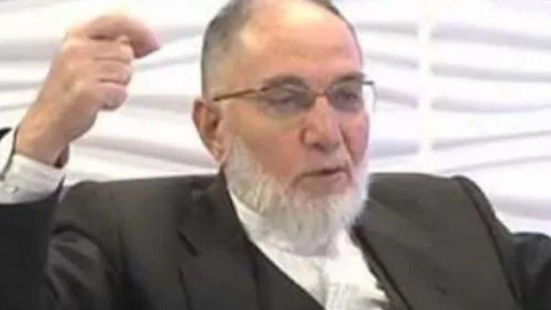 Milli Görüş camiasının önemli isimlerinden Ali Güneri hayatını kaybetti