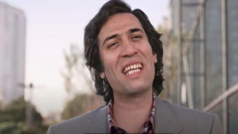 Ziraat Bankası'nın Kemal Sunal'lı reklam filmi sosyal medyanın gündemine oturdu