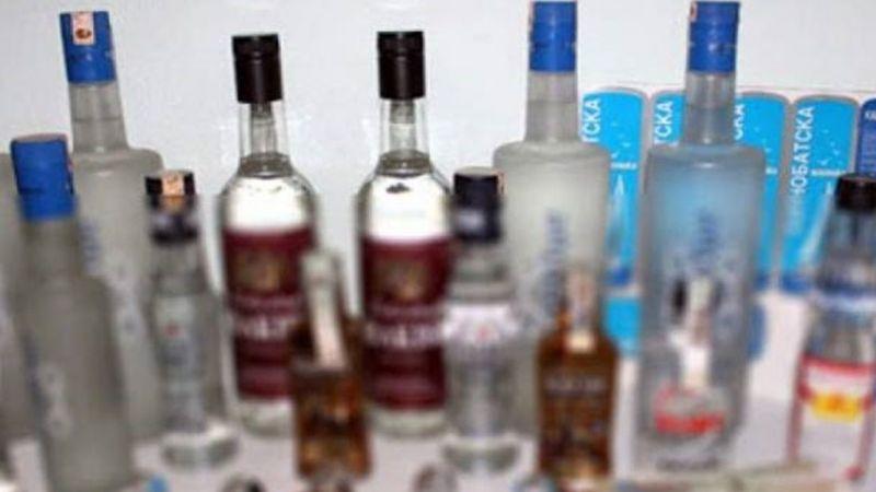 2021 zamlı alkol fiyatları kaç TL oldu? Güncel alkol fiyatları listesi