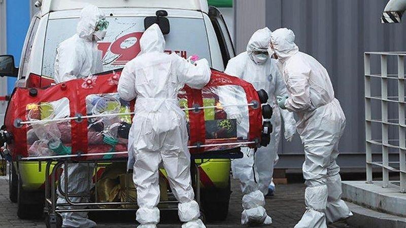 Virüsün kökeni araştırılacaktı! Dünya Sağlık Örgütü'nü ülkeye almayan Çin'den açıklama