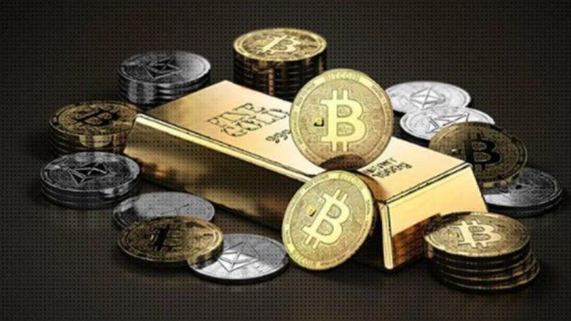 Yatırım uzmanından flaş Bitcoin uyarısı: Yakında altının yerini alacak