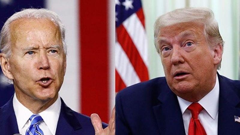 Donald Trump Görevi Devredecek