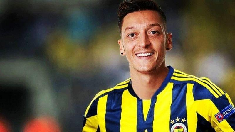Mesut Özil'in Fenerbahçe'den alacağı ücret belli oldu!