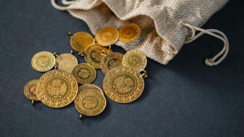 Altın fiyatlarında sert düşüş! Yatırımcı altından vaz mı geçti?