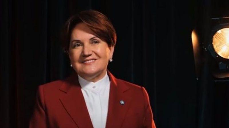 İYİ Parti Genel Başkanı Meral Akşener'den Çok Özel Açıklamalar
