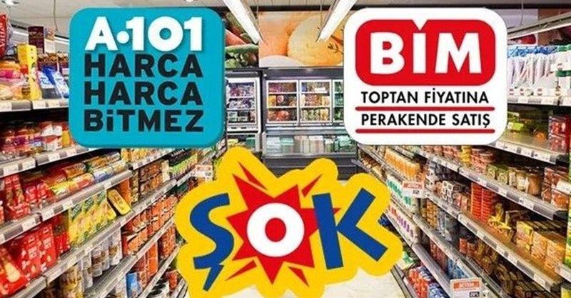 Ankara'da A101, Bim, Şok Marketler kapanıyor mu? Etimesgut Belediyesi kararı şok etti