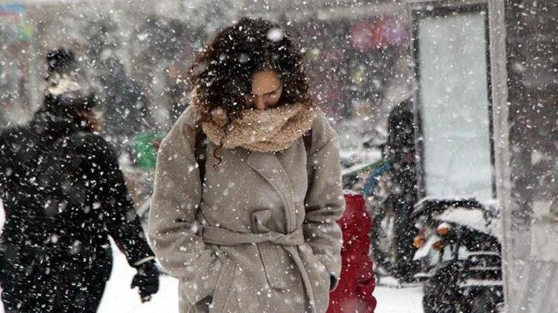 Kar yağışları ne zaman başlayacak? Meteoroloji'den açıklama!