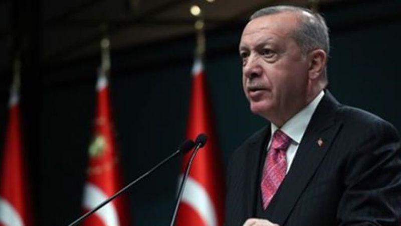Sokağa çıkma yasakları kalkacak mı? Cumhurbaşkanı Erdoğan açıklama yapıyor