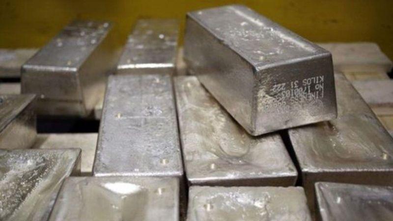 Yatırımcılar gümüşe yöneldi! Gümüş ithalatında rekor kırıldı!