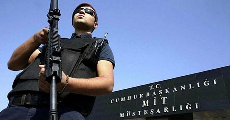 MİT ve Emniyet'ten Ankara'da büyük operasyon: 6 kişi gözaltına alındı