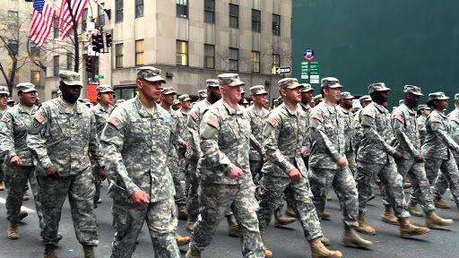 ABD ordusu alarm konumuna geçti! Yeni bir darbe girişimi yaşanabilir!