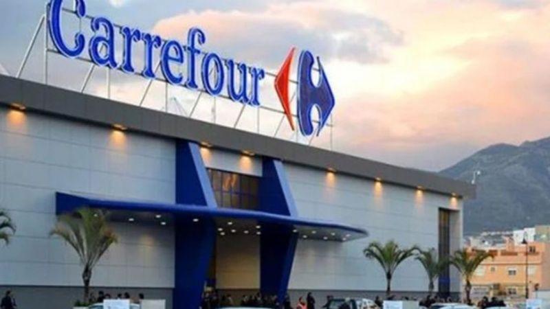 Carrefour Kanadalı şirkete satılacak görüşmeler başladı