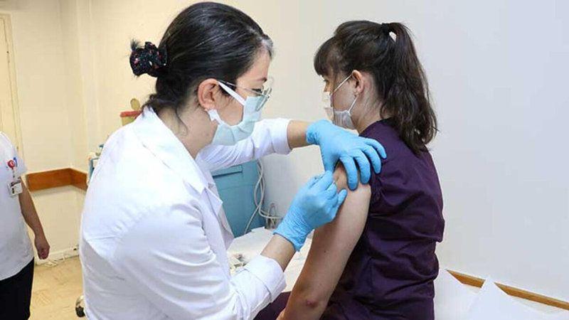 Korona virüs aşısı için nasıl randevu alabilir? Türkiye'de aşılama başladı mı?