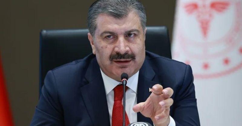 İlk günde kaç kişiye koronavirüs aşısı yapıldı? Sağlık Bakanı Fahrettin Koca açıkladı