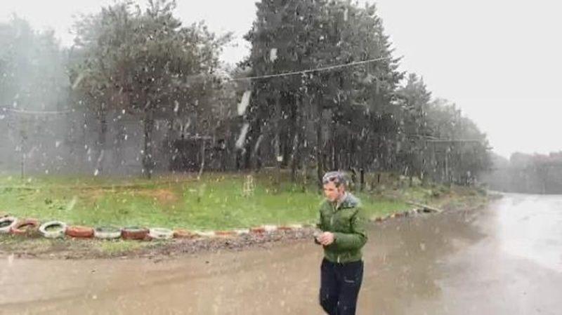 Kar Haberleri İstanbul