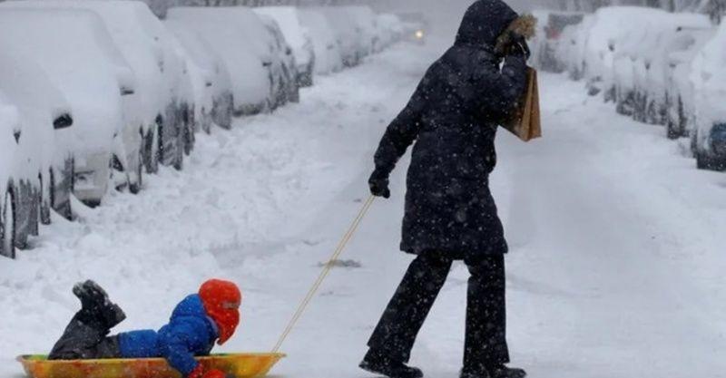 Kar yağışı için geri sayım başladı! İstanbul'a kar saat kaçta yağacak?