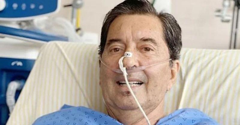 Koronaya ikinci kez yakalanan Belediye Başkanı hayatını kaybetti