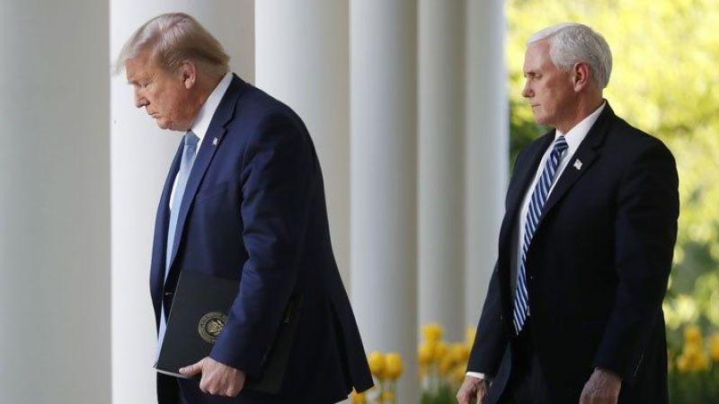 Trump hakkındaki azil sürecinde son durum! Nasıl bir ceza alacak?