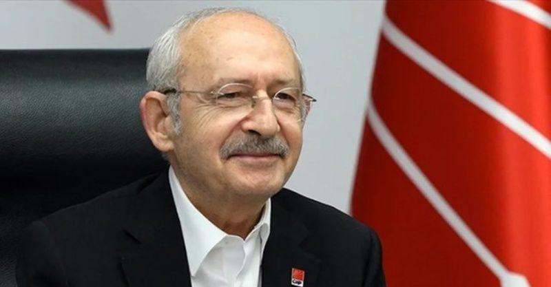 CHP lideri Kemal Kılıçdaroğlu'ndan aşı açıklaması: Sıramı bekleyeceğim