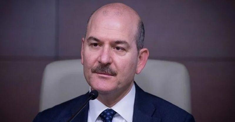İçişleri Bakanı Süleyman Soylu'dan terör örgütü PKK hakkında flaş açıklamalar