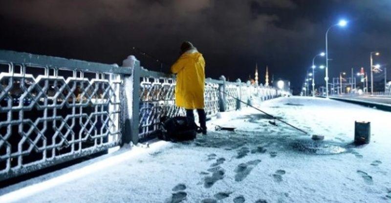İstanbul'a hafta sonu muhteşem kar geliyor! 4 yıldır böylesi olmadı