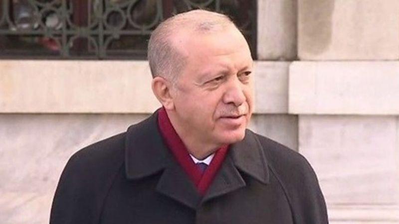 Cumhurbaşkanı Erdoğan Haberleri