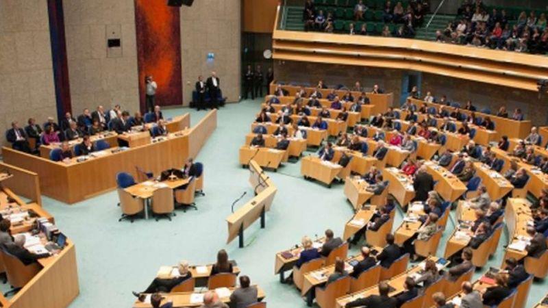 Hollanda Hükümeti İstifası