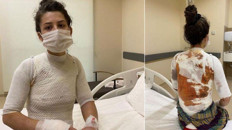 Konya Kadına Şiddet Haberleri