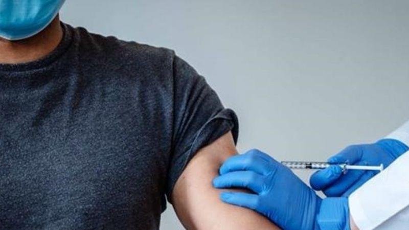 Pfizer ve BioNTech Aşısı