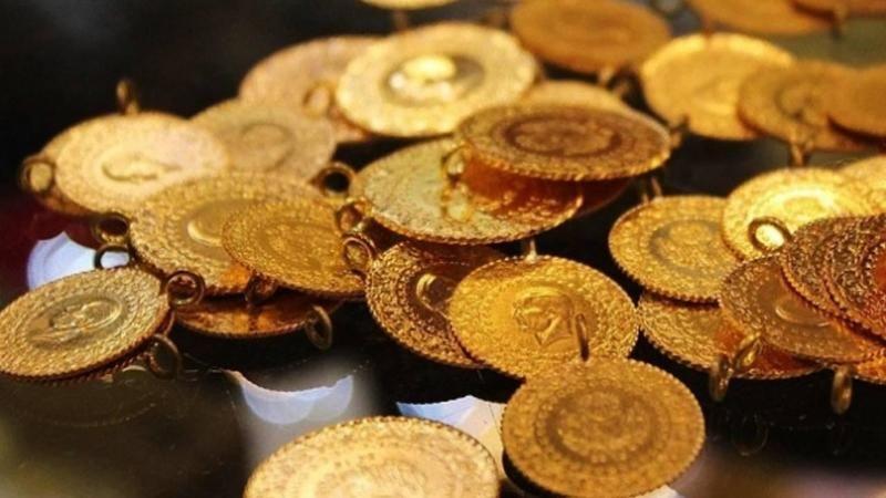 Altın haftaya yükselişle başladı! Gram altın ne kadar?