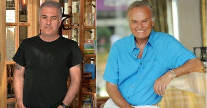 Savaşçı'nın yeni isimleri Ediz Hun ve Tamer Karadağlı yeni sezonun bomba tüyolarını verdi