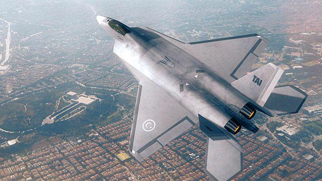 Yerli savaş uçağı için düğmeye basıldı! Ne zaman göklerde olacak?