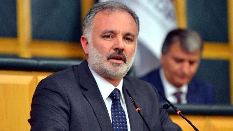 Yeni bir Kürt partisi mi kuruluyor? Ayhan Bilgen'den açıklama!