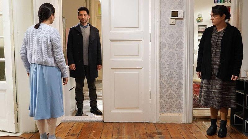 Masumlar Apartmanı 19 Ocak Salı Yeni Bölüm