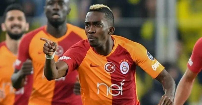 Hayaller gerçek oldu: Henry Onyekuru yeniden Galatasaray'da