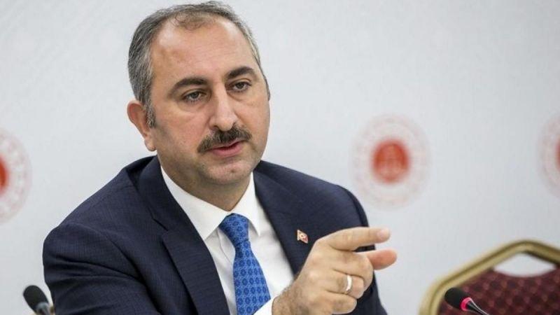 Abdülhamit Gül'den yargıya çağrı! AYM kararları bağlayıcıdır!