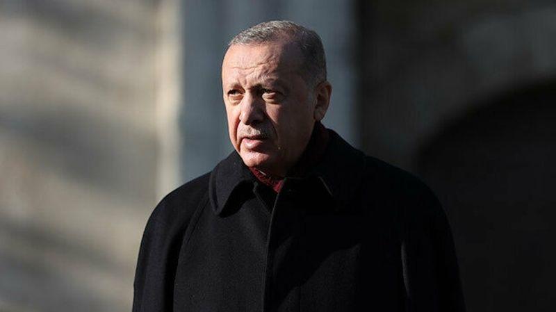 Cumhurbaşkanı Erdoğan'dan İkinci Parti Aşı Açıklaması