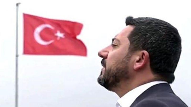AK Partili Nevşehir Belediye Başkanı Rasim Arı